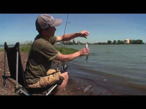 Fishing With Rod: Summer Fishing In Vancouver