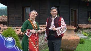 V.VALKANOV & N.VALCHANOVA-OBLOGA FAKYAT... / В.Вълканов и Н.Вълчанова-Облога факят..., 2017
