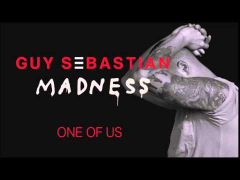 Guy Sebastian - Elephant (Madness WEB 2014) videó letöltés