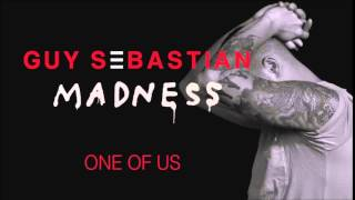 Guy Sebastian - Elephant (Madness WEB 2014)