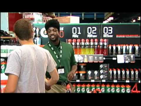 Dwyane Wade Undercover: Episode Two