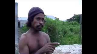 MOP PAPUA Epenkah Cupen toh : SORONG vs MERAUKE