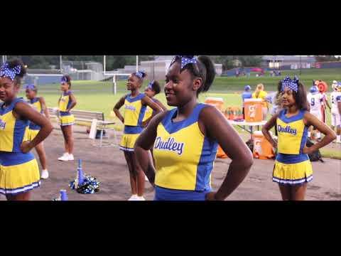 Cheerleaders: CB&G 8