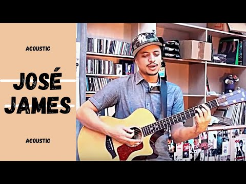 STAY LIVE N°12 JOSE JAMES - COME TO MY DOOR