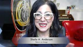 Sheila A  Anderson Testimony