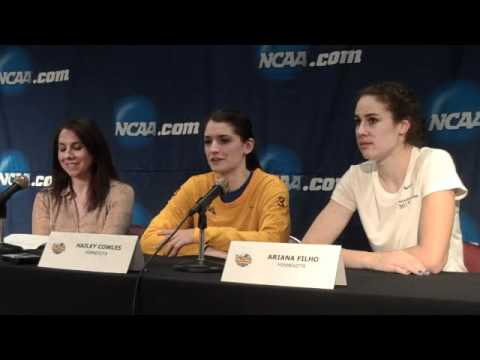 Minnesota Post Game Conference 12/2/11