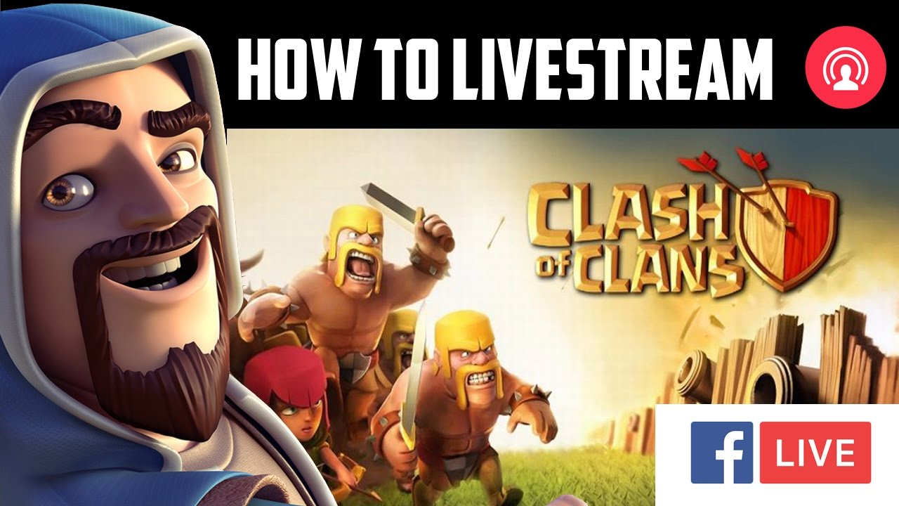 how to live stream youtube video on facebook