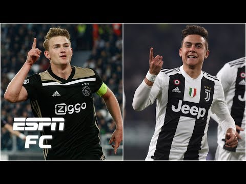 Will Matthijs de Ligt and Paulo Dybala team up at Manchester United? | Transfer Rater