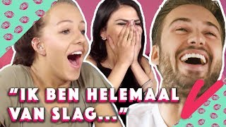 EXTREME SEXTING in TELEFOON kandidaat!   Dirty Dates - CONCENTRATE VELVET