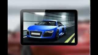 Gambar cover Car Wallpapers Audi