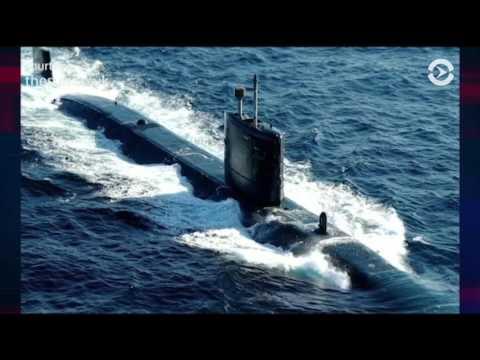голос омерики подводная лодка