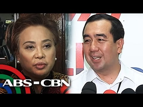 Bandila: Guanzon wants Bautista to run barangay elections by himself