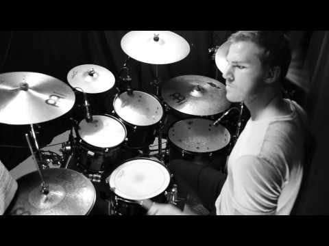 Geoff Gatts - The Faceless - Accelerated Evolution Cover