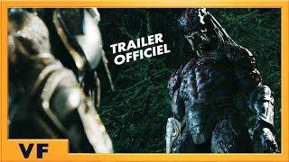 The Predator   Nouvelle Bande-Annonce [Officielle] VF HD   2018
