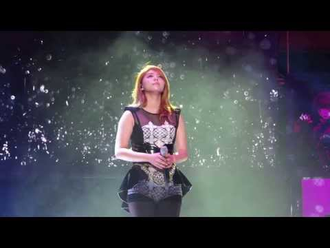 Ice Flower (얼음꽃)- Ailee (에일리) Live @ Dungeon & Fighter Festival (던파 페스티벌)