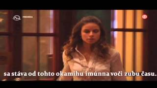 Nina Martin a Erik || The Age of Adaline [Trailer]