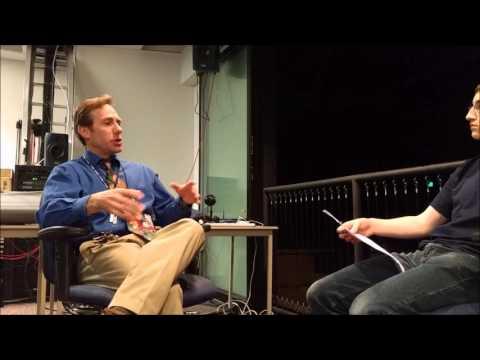 Owain Kert Interview with Scott Usher