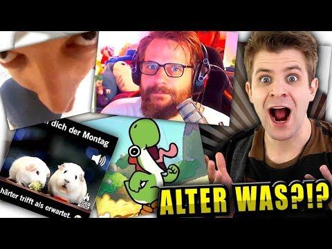 Mega lustige Videos! - Zeo und das Internet