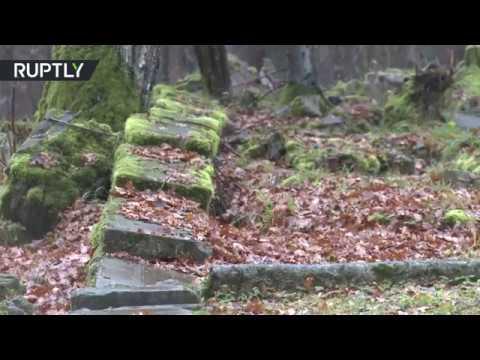 شاهد -وكر الذئب- الذي أدار منه هتلر بداية الحرب العالمية الثانية  - نشر قبل 2 ساعة