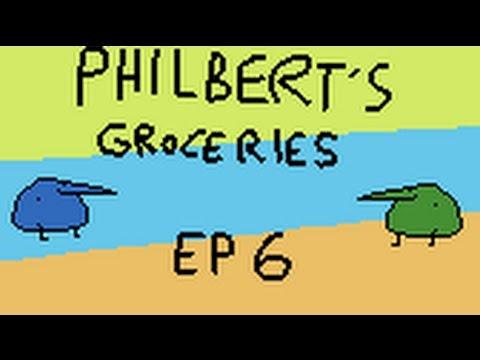 Philbert's groceries