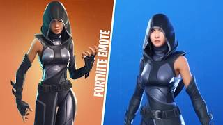 * SKIN * destino (Outfit Fortnite) FE TV