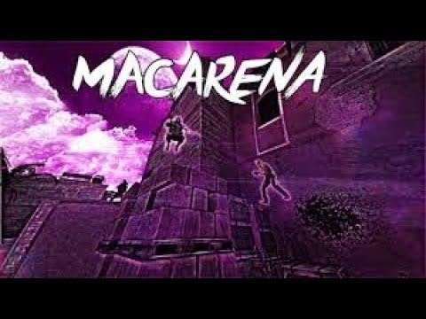 Видео: Ayy Macarena ❤
