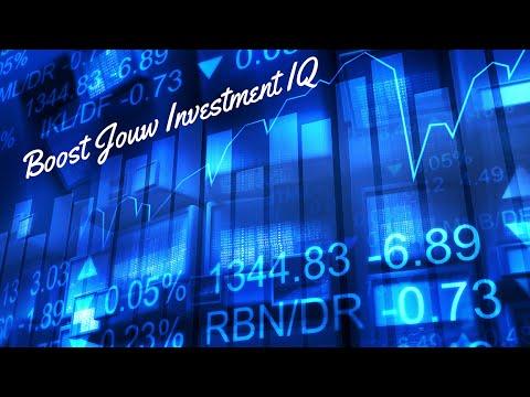 Asset Play - Investeer in bedrijven met ondergewaardeerde boekwaarde!