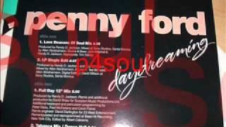 PENNY FORD - DAY DREAMING ( LP SINGLE EDIT).wmv