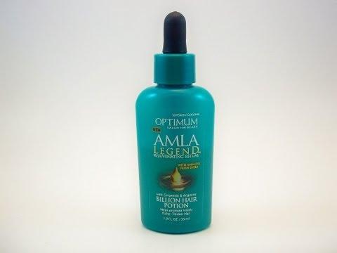 Optimum Amla Legend FIRST LOOK + REVIEW
