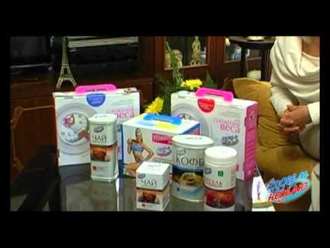 Быстрая и эффективная диета для похудения «Худеем за