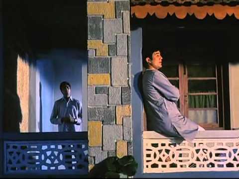 Anand (1970) - Amitabh Bachchan, Rajesh...
