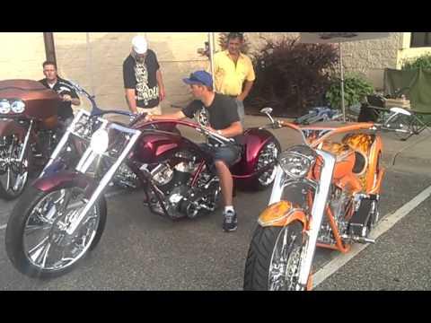 deadline prostreet 360 tire show bike