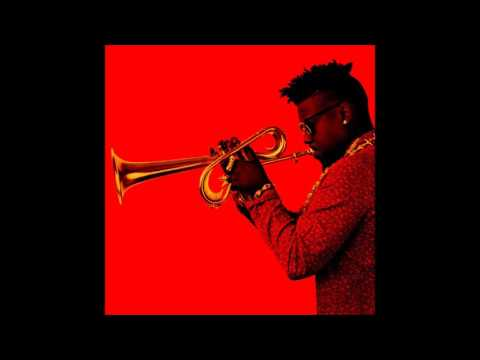 Christian Scott Atunde Adjuah  Of A New Cool