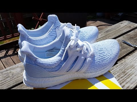 Adidas Originals Adidas 'Ultraboost' Sneakers Blau In Blue