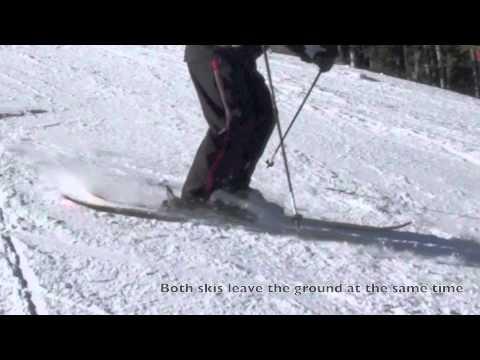 PSIA RM Pivot Slip Leapers