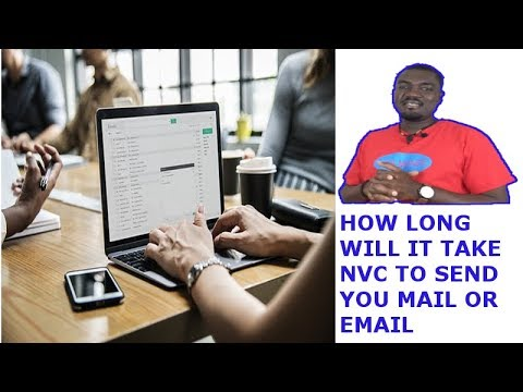 After USCIS Approval, How Long Until NVC Phase? - YouTube