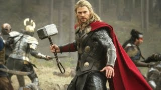 Тор 2: Царство тьмы | Thor: The Dark World — Русский трейлер #1 (2013)