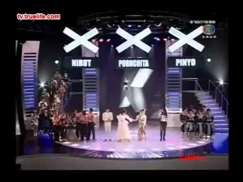 Results of Thailand's Got Talent Semi Finals (1 Ma...