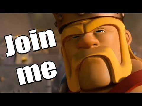 JOIN MY CLAN!  6 PACK SHOUTOUT!