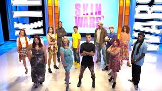 Meet The Painters of Skin Wars Season 3!