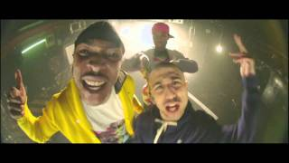 Boy Better Know, JME & Adam Deacon - Hype Hype Ting - ON DVD & BLU-RAY NOW