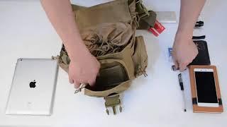Multi-functional Tactical Assault Gear