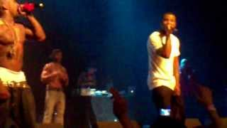 The Game - Ricky (Live in Dublin, Ireland)