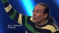 Jari Halonen tylyttää poliitikkoja.