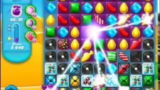 Candy Crush Saga SODA Level 1377 CE