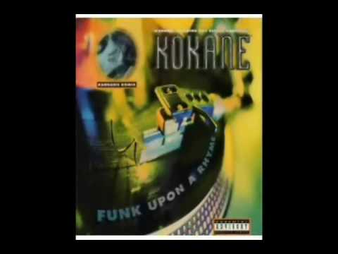 Kokane - My Day Is Coming