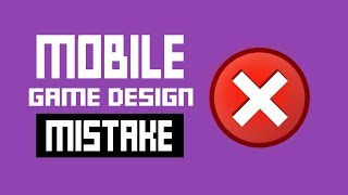 The #1 UI Mistake That Mobile Game Developers Make