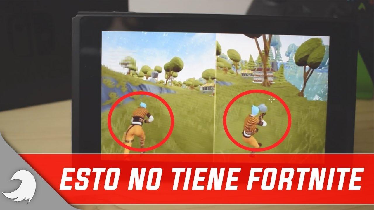 Este Juego Superara A Fortnite Aprovechara El Exito De Nintendo