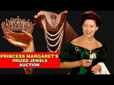 Princess Margaret Countess Of Snowdon The Original Royal