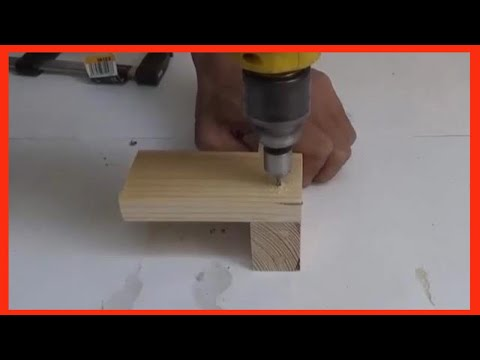 Useful Ideas With Scrap Wood , Woodworking Tips And Tricks